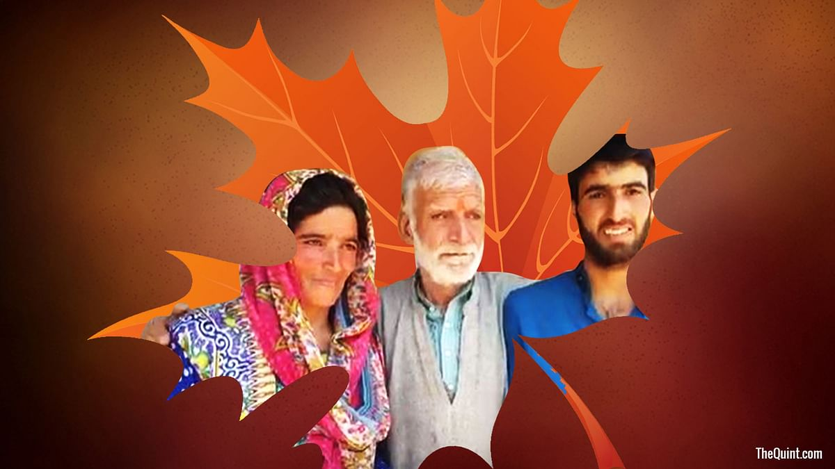 """Safe Zones"", Hindu-Muslim Harmony and Life as a Kashmiri Pandit"
