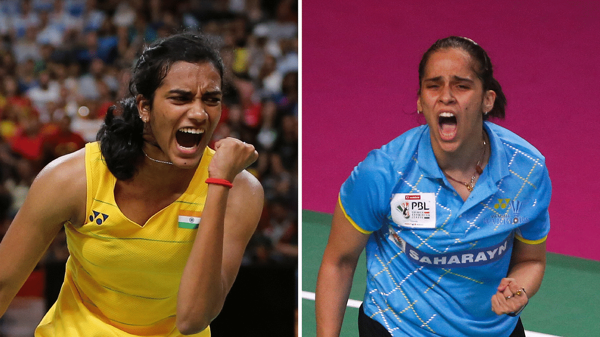 Saina, Sindhu to Renew Rivalry as Senior National C'Ships Begin