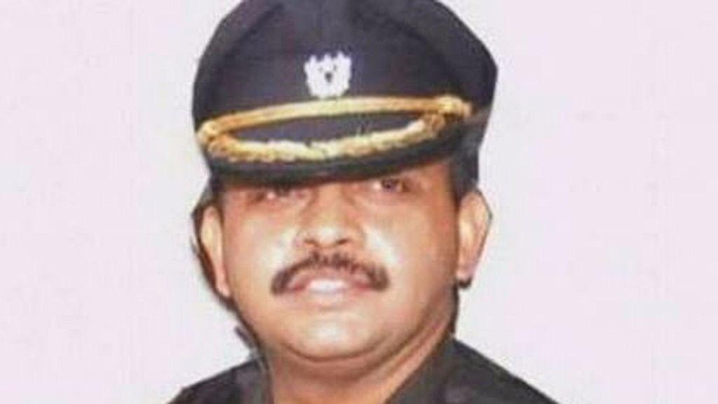 Lieutenant Colonel Shrikant Prasad Purohit, an accused in the 2008 Malegaon blast case.