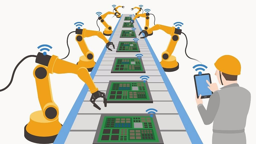 India Ahead of US and Japan in Automation & AI Adoption: Study