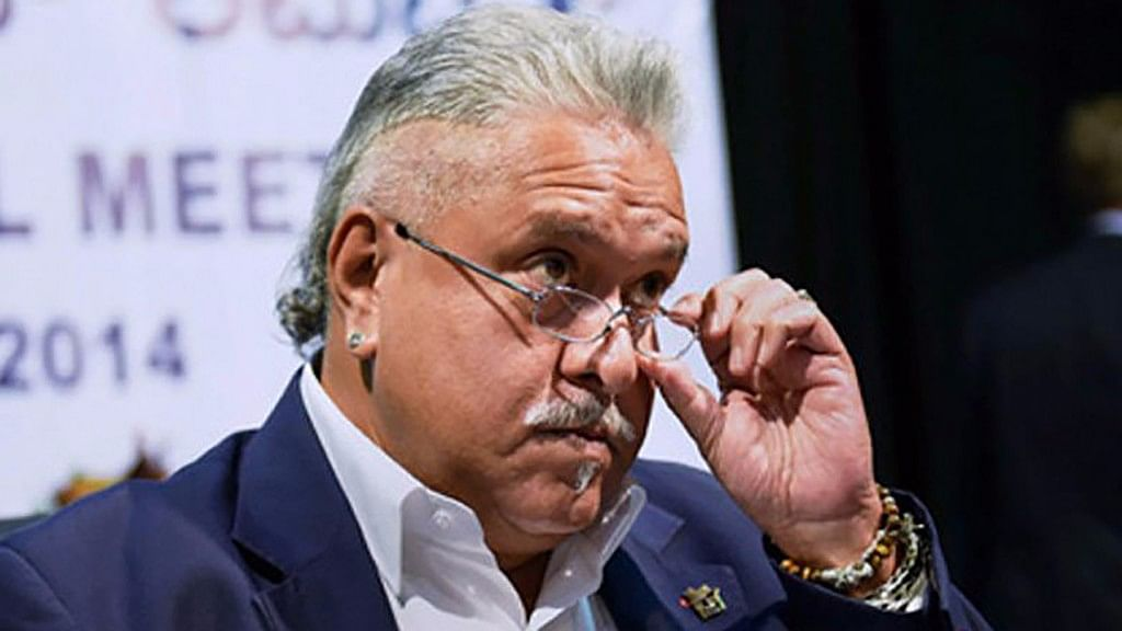 AgustaWestland Middleman's Extradition Not Linked to Mine: Mallya