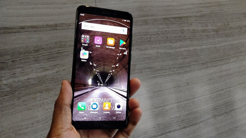 Micromax & Jio to Distribute  50 Lakh 4G Phones in Chhattisgarh