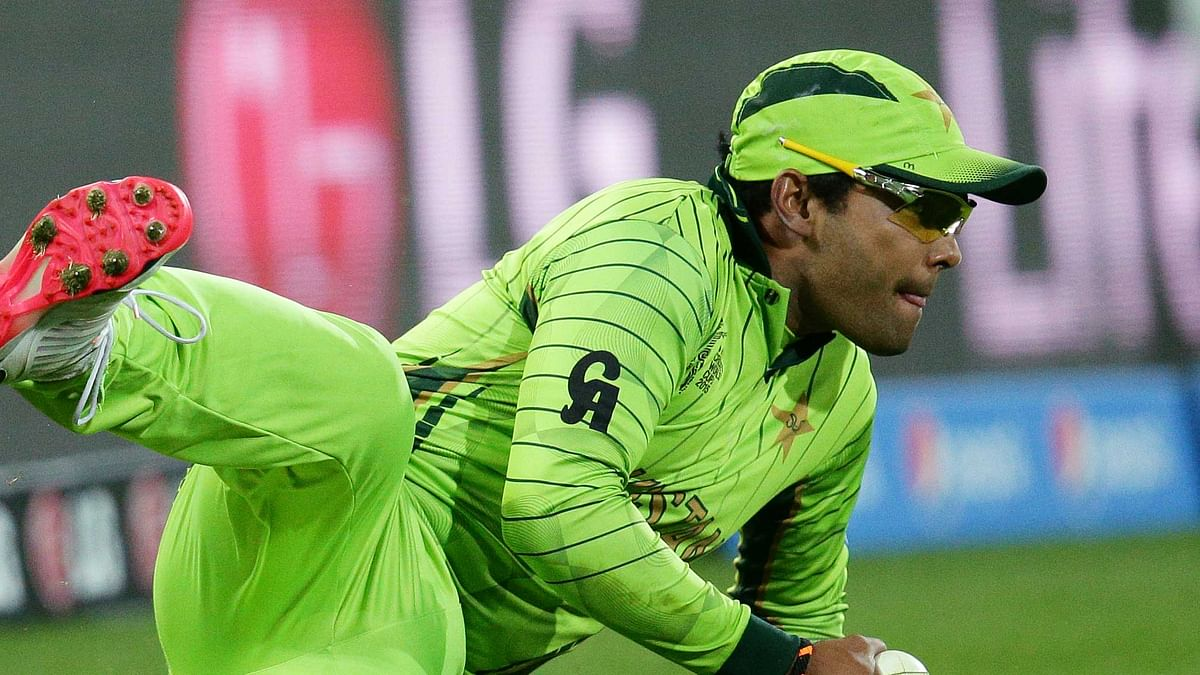 Umar Akmal has been given seven days to file his reply.