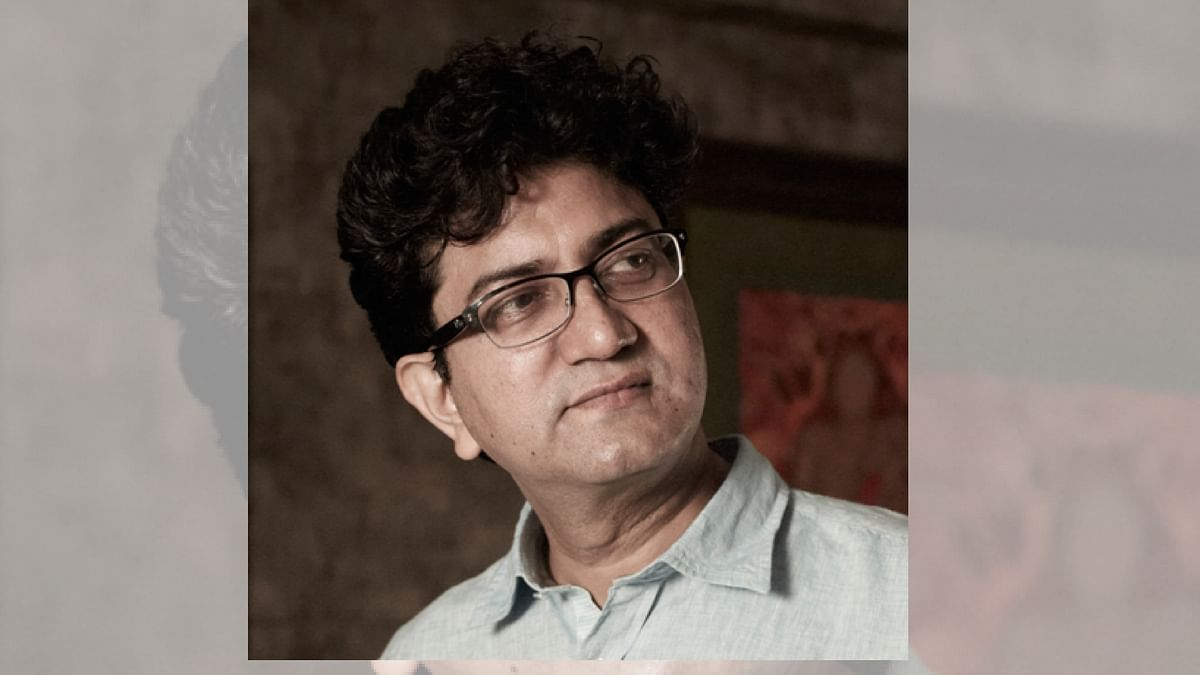 Prasoon Joshi is the new CBFC chief.