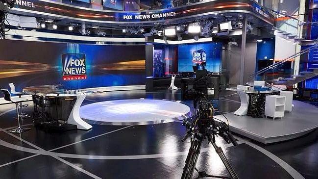 Fox News Off-Air in UK, Govt Mulls Murdoch's $15 bn Bid for Sky TV