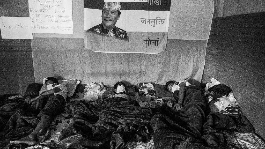 In Photos: Cries of Those From Darjeeling Hills Fall on Deaf Ears