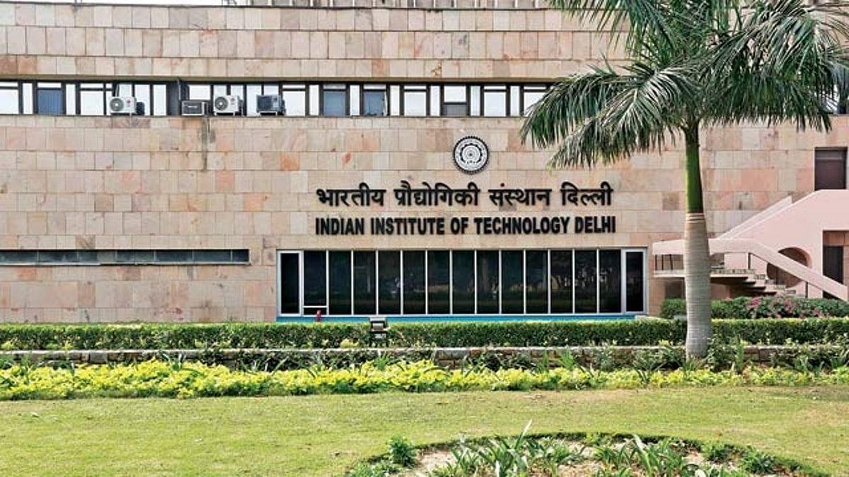 IIT Delhi Gets 50 Study Proposals on Benefits of Cow Urine, Milk