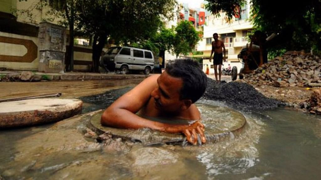 Manual Scavenging & Dalit Rights: Why We Must Know Who's Rishi Pal