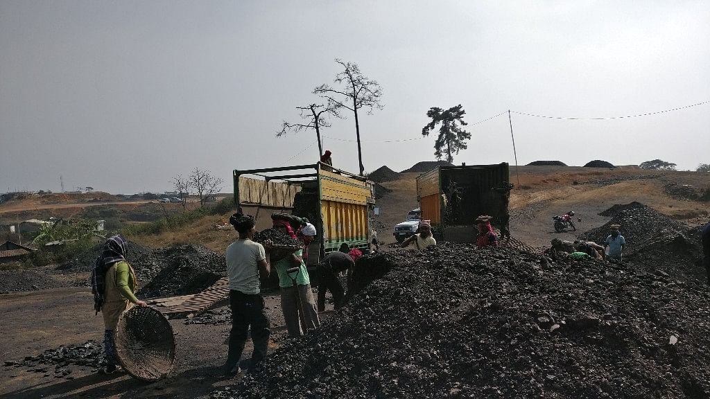 The Need for Practical Solutions to India's Coal Energy Paradox