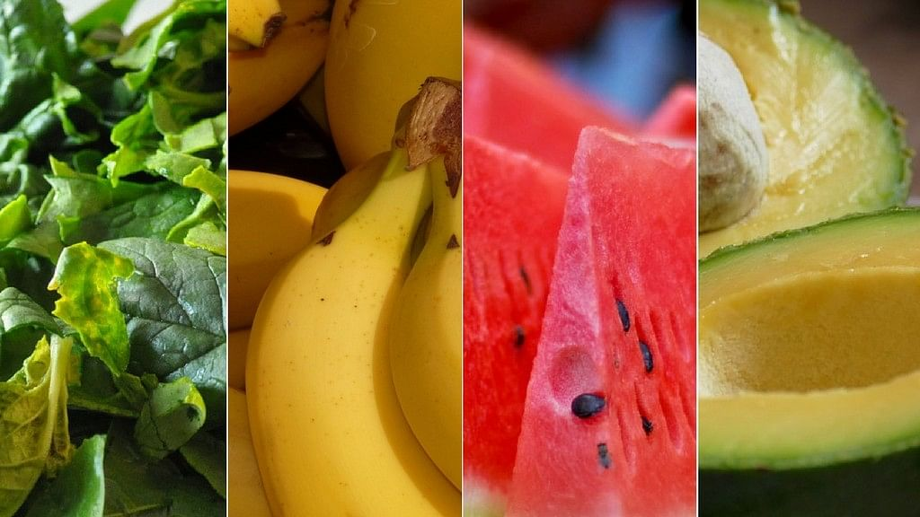 From Banana to Watermelon: Foods To Control High Blood Pressure