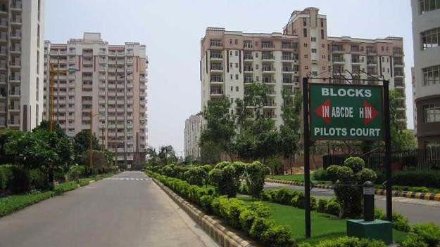 RWA Monitors Visitors of Single Tenants in Gurgaon's Essel Towers