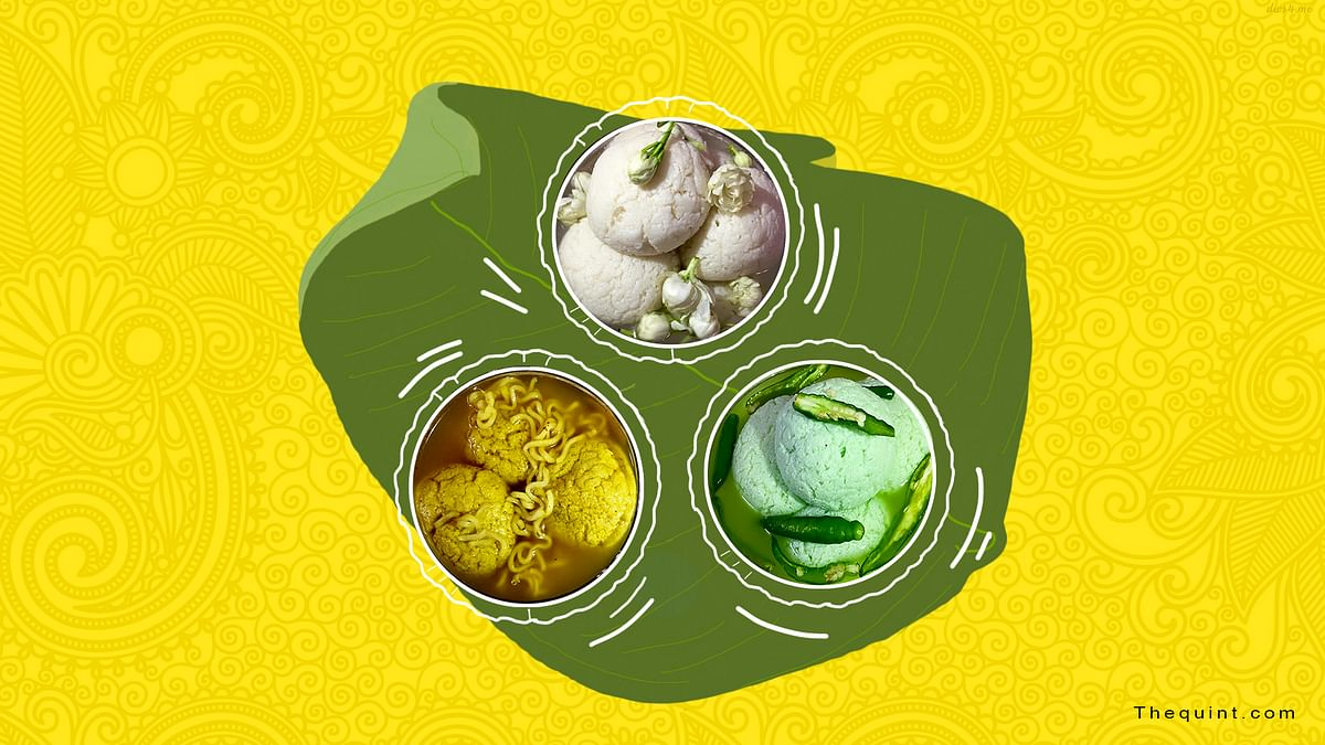 Love Rasgullas? Now Make Way for Chilly and Maggi Flavoured Ones!