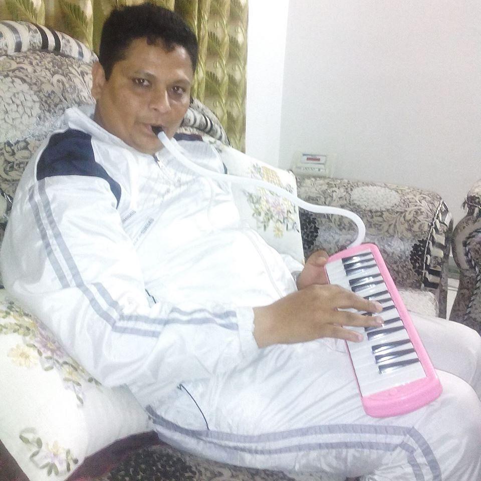 Hansraj Chauhan.