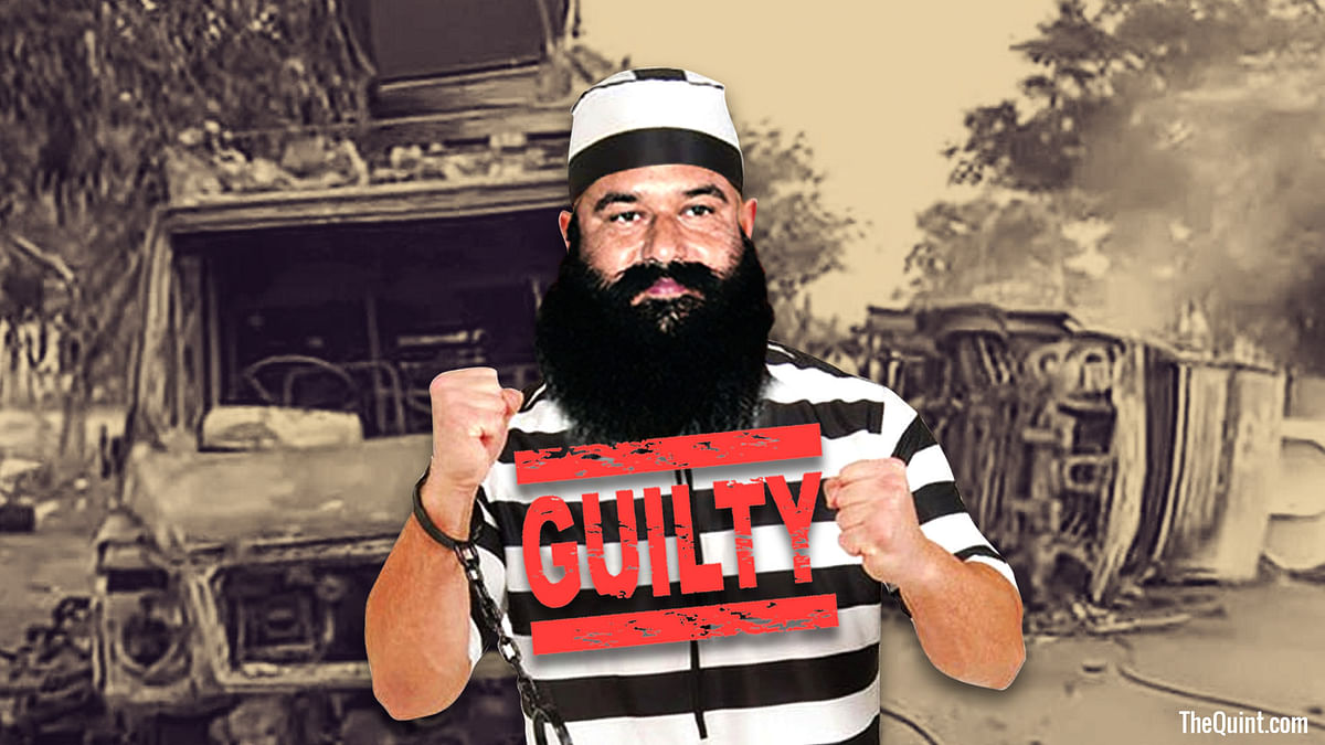 Ram Rahim Case: Death Toll Rises to 38, At least 350 Injured