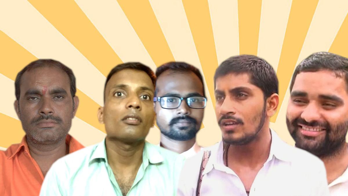 Watch: How Much Do Saffron Leaders Know of Deen Dayal Upadhyaya?