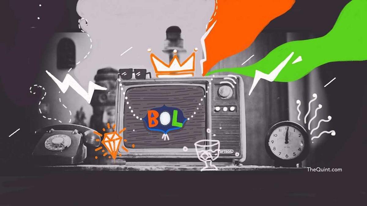 Watch The Quint's Bol Rap Ft. Chacha Nehru