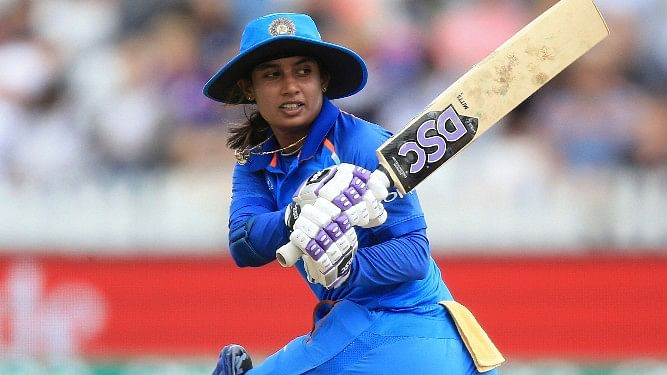 BCCI Contracts: Mithali Raj Demoted; 15-Year-Old Shafali Bags Deal
