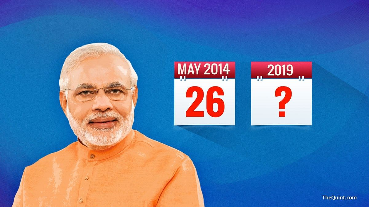 5 Reasons Why Modi-Shah May Not Call for an Early General Election