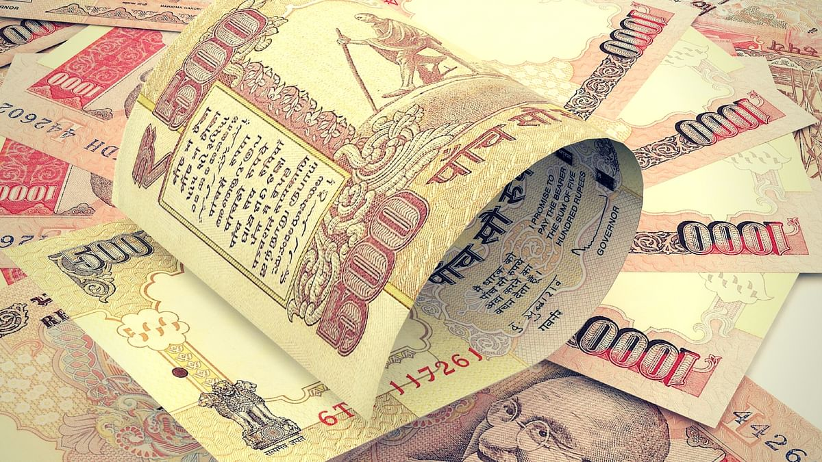 The Rs 500 notes were demonetised by PM Modi on 8 November, 2016.
