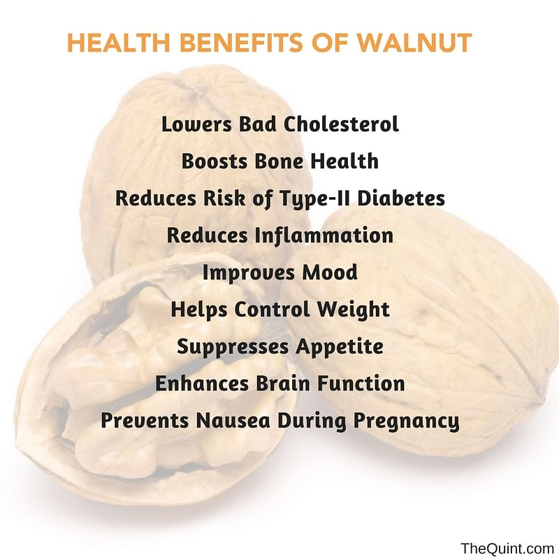 Walnuts – 7 Reasons Why You Need Them in Your Diet