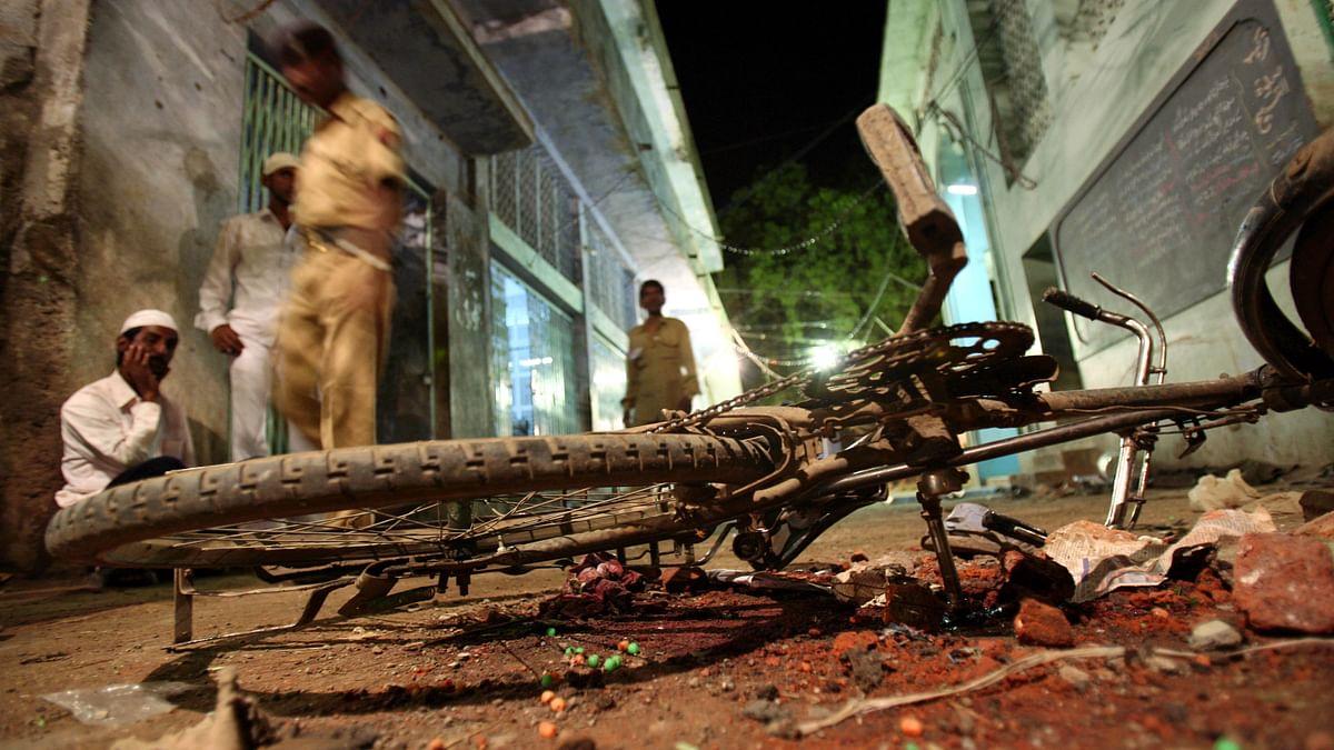 Malegaon Blast: NIA Examines Pragya Thakur's Alleged Motorcycle