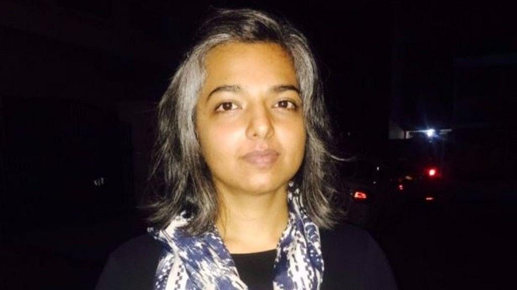 Varnika Kundu was stalked, harassed and bullied in Chandigarh.