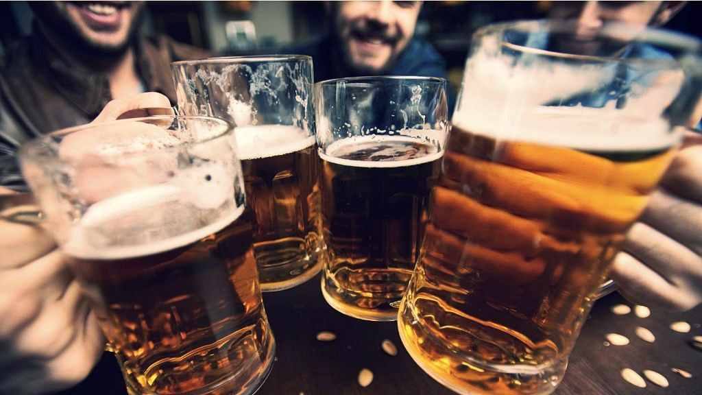 No Cold Beer in Kochi! Kerala Raises Legal Drinking Age to 23