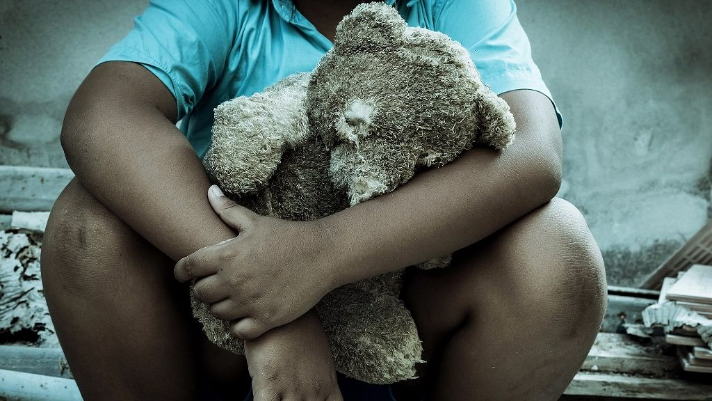 Childhood Abuse Worsens Depression Later: Lancet