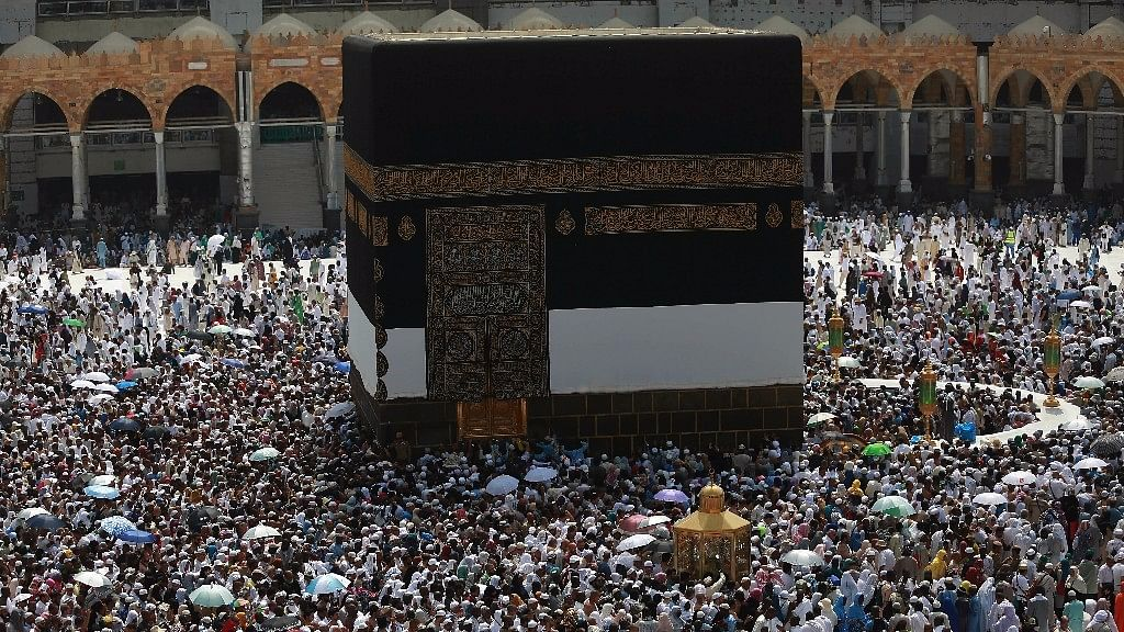 Is Hajj Pilgrimage a Political Ploy in Saudi Arabia's Politics