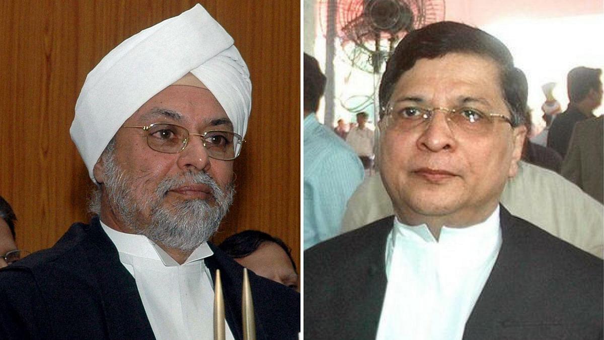 Now his watch ends: Justice Khehar hands the baton to Justice Misra