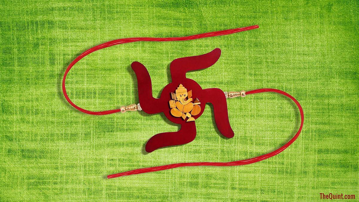 This Raksha Bandhan, Send a Rakhi to Lord Ganesha