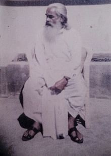 Tirtheswar Hazarika.