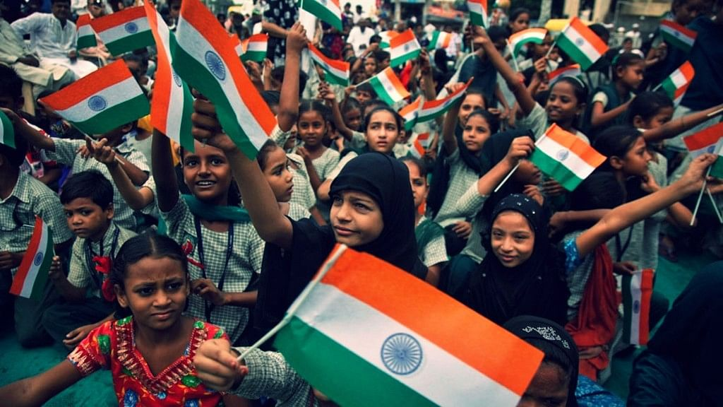 Churn in madarsas over independence day celebrations. Photo used for representational purposes.