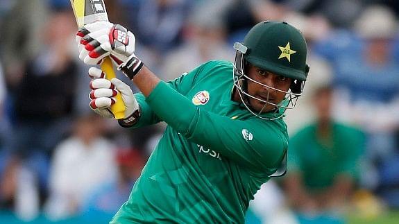 Pakistan Batsman Sharjeel to Lecture Players on Anti-Corruption