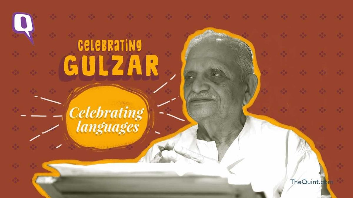 """<div class=""""paragraphs""""><p>Gulzar turns 87.</p></div>"""