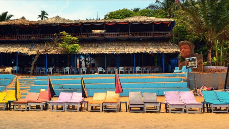 Owner of Curlies, Goa's Most Popular Shack, Held After Drug Bust