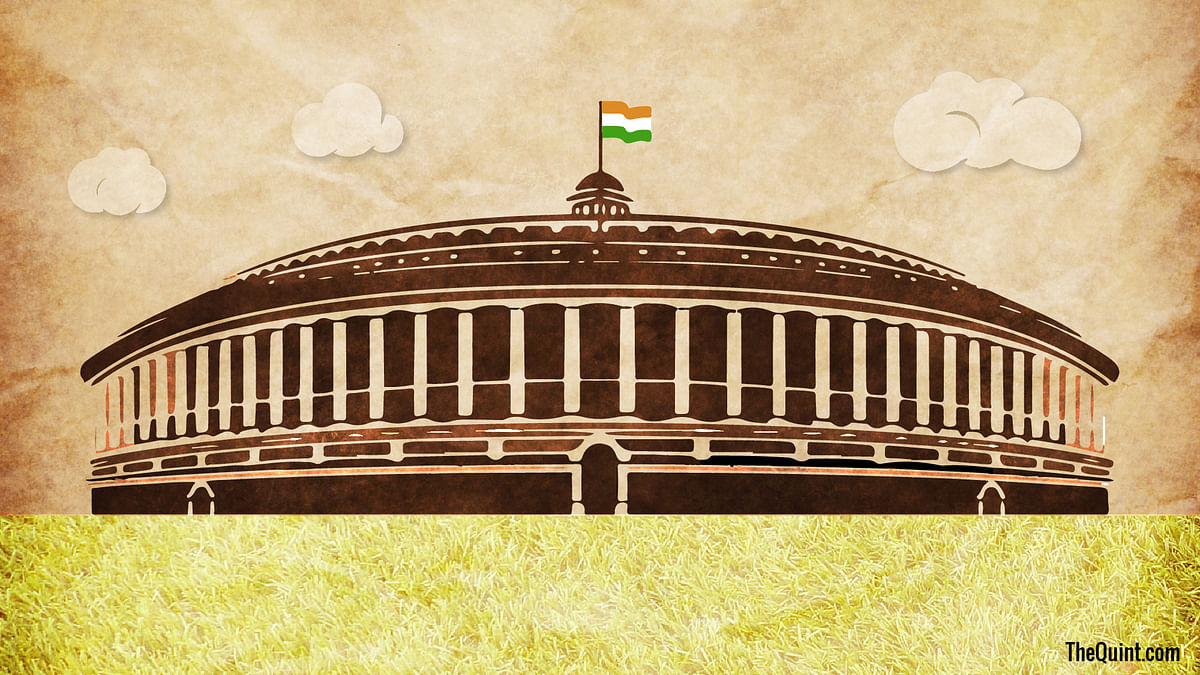 As the Monsoon Session Ends, BJP's Hype  Masks  Lack of Narrative