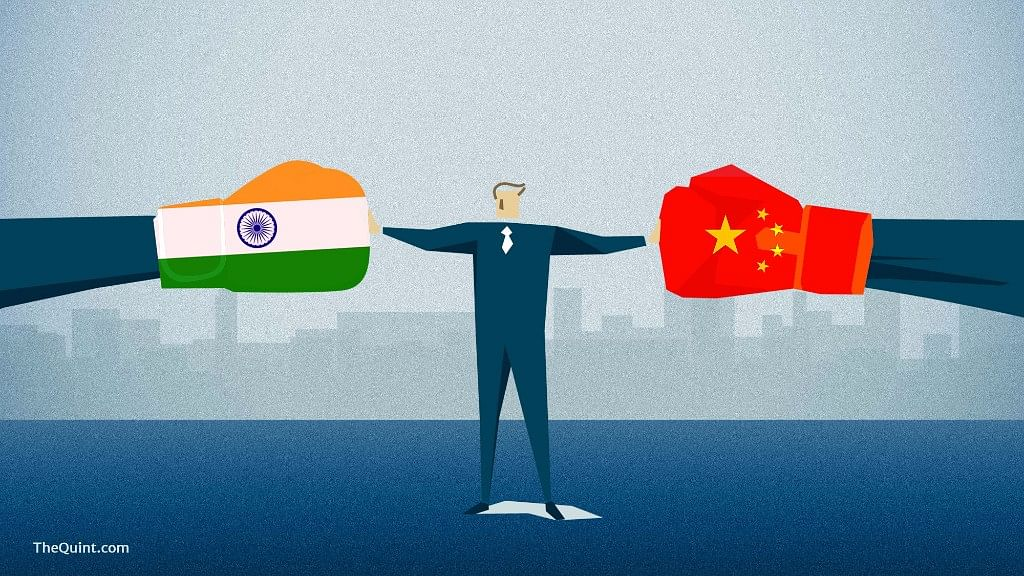 Doklam: China Says India Should 'Draw Lessons' From Standoff
