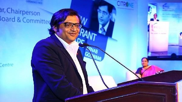 'Never Be Afraid', Says Arnab Goswami – But How About Not Lying?