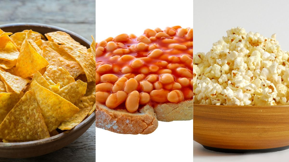 5 Under 100 Calorie Snacks for Your Mid-Day Hunger Pangs