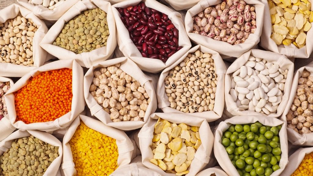 Imported Pulses in India Safe for Consumption, Says FSSAI