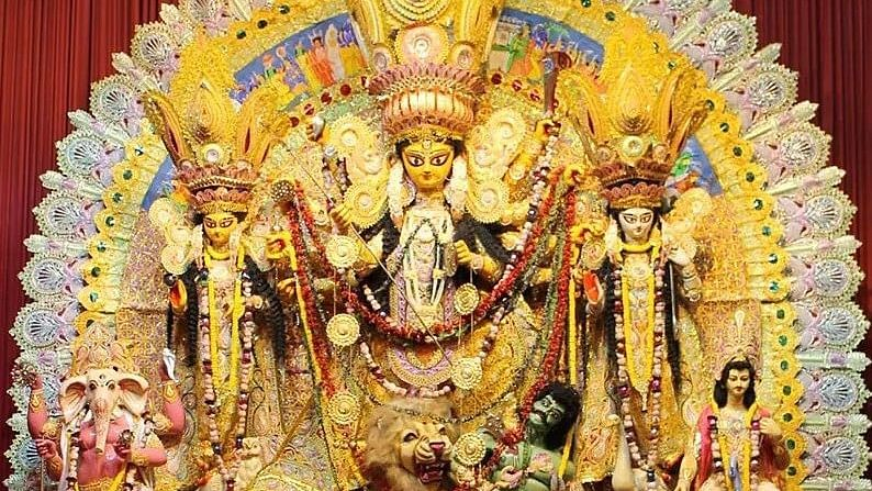 As a kid, I looked forward to Pujo more than anything else in the world.