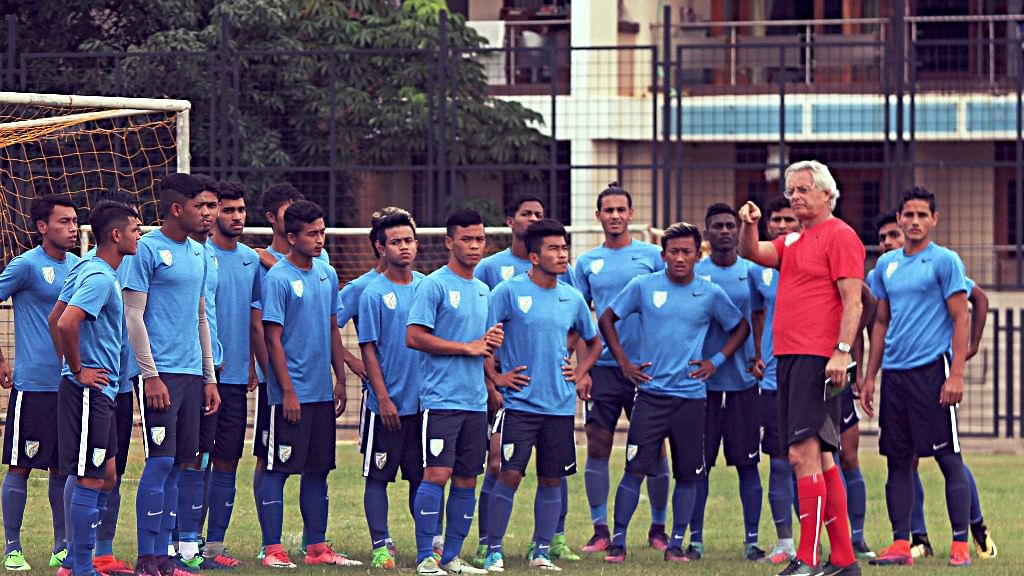 IOA Lacks Competence: AIFF After Football Team Dropped From Asiad