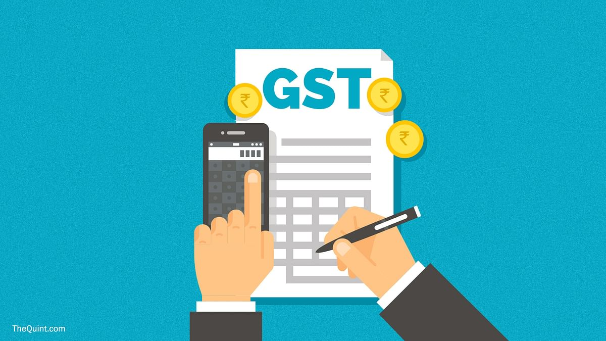 GST Will Not Reduce State Govt Deficits Significantly: Report