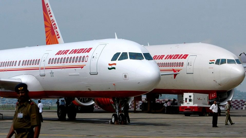 The Aviation Ministry announced the no-fly list on 8 September.