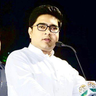 Abhishek Banerjee. (Photo Courtesy: Twitter)
