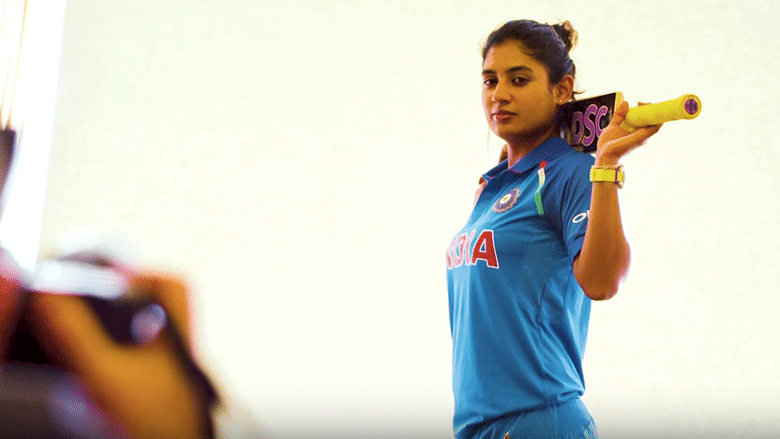 A biopic on Mithali Raj is in the works.