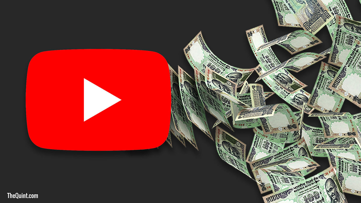 Here Is How You Can Make Money off YouTube – FYI, It's Not Easy