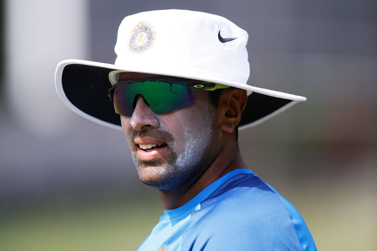 It has been eight ODIs since either Ashwin or Jadeja have played for India.