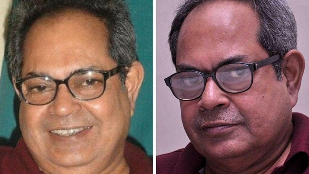 Veteran Bengali Actor Dwijen Bandyopadhyay